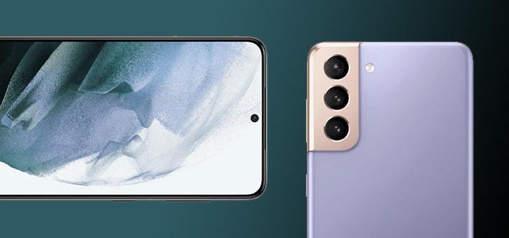 Samsung Galaxy S21 livestream: volg hier Galaxy Unpacked 2021