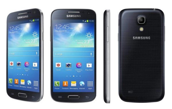 Samsung Galaxy S4 Mini v