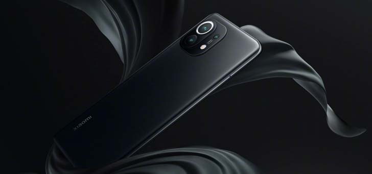 Xiaomi Mi 11 met high-end specificaties vanaf nu te koop in Nederland