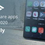De 5 meest onmisbare apps van 2020 volgens Kelly