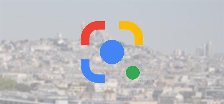 Google rolt offline vertalen uit naar Google Lens