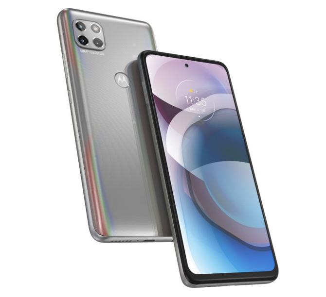Motorola One Ace