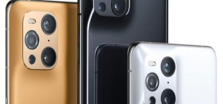 Prijzen van nieuwe OPPO Find X3 Pro, Lite en Neo gelekt: ook A54 en A94 op komst