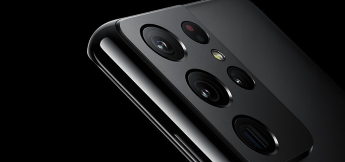 Samsung Galaxy S21 Ultra in duurzaamheidstest: hoe kwetsbaar is hij?