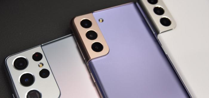 Samsung Galaxy S21, S21+ en S21 Ultra: de beste hoesjes, cases en accessoires
