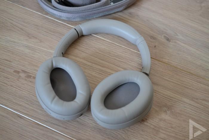 Sony WH-1000XM4 geluid
