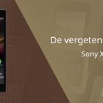 De vergeten smartphone: Sony Xperia Z