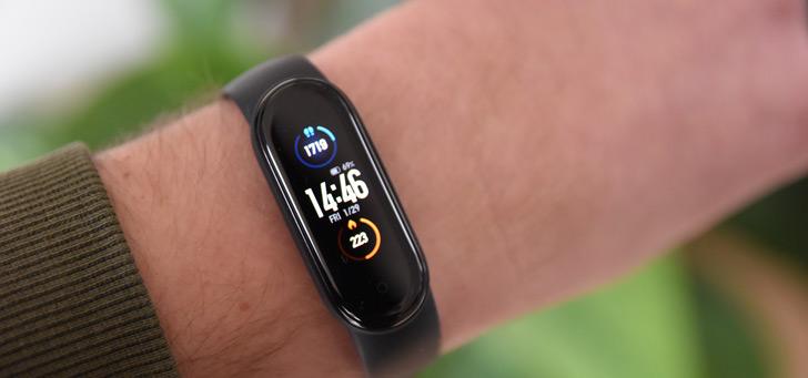 Xiaomi Mi Band 5 review: goedkope fitness-tracker is opnieuw een verbetering