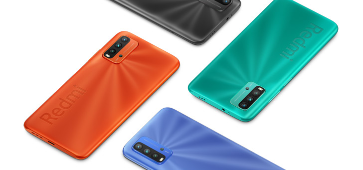 Xiaomi Redmi Note 9T en Redmi 9T aangekondigd: 5G voor spotprijs