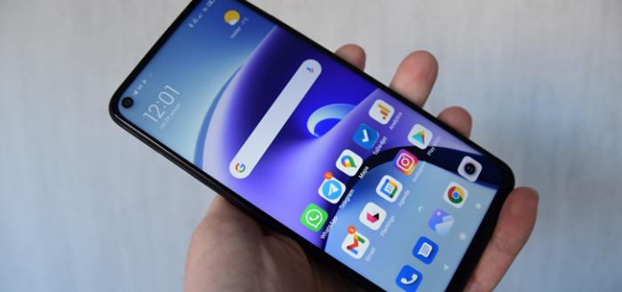 Xiaomi Redmi Note 9T preview: onze eerste indruk