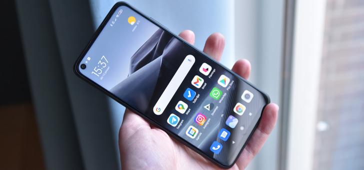 Xiaomi Redmi Note 9T review: betaalbare 5G-smartphone is een prima keuze