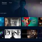 Google rolt nieuwe Android TV-interface uit: zo ziet het eruit