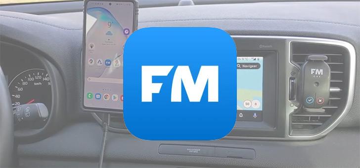 Flitsmeister voor Android Auto vanaf nu beschikbaar als beta [update]