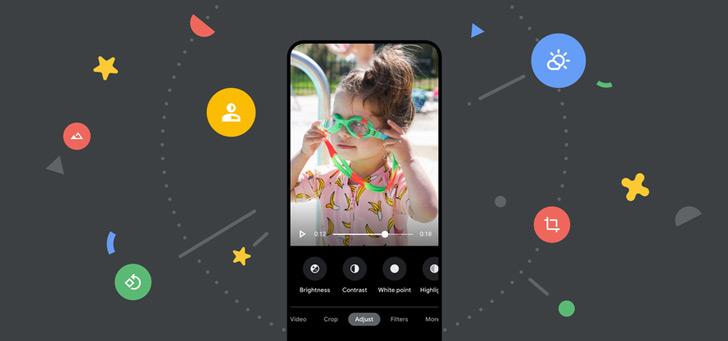 Google Foto's krijgt uitgebreide, nieuwe video-editor; sommige functies achter betaalmuur