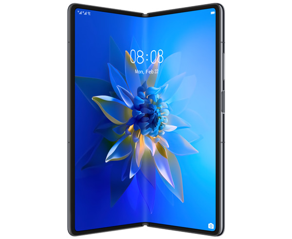 Huawei Mate X2 scherm