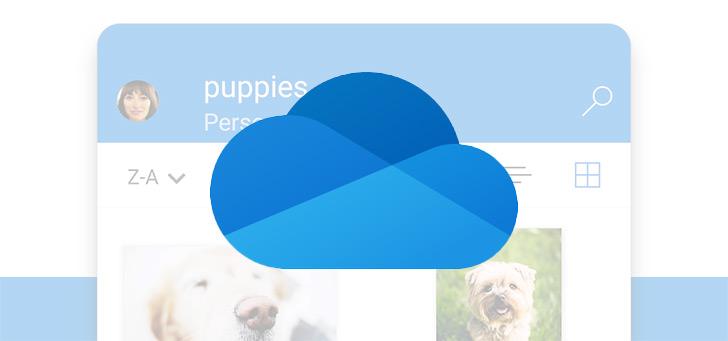 Microsoft OneDrive app krijgt nieuw startscherm en meer