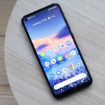 Nokia 5.4 review: opvolger van hoogvlieger doet stapje achteruit