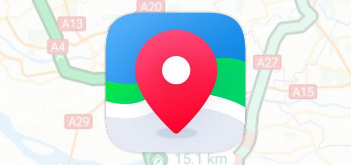 Huawei geeft kaarten-app Petal Maps ondersteuning voor navigatie en OV