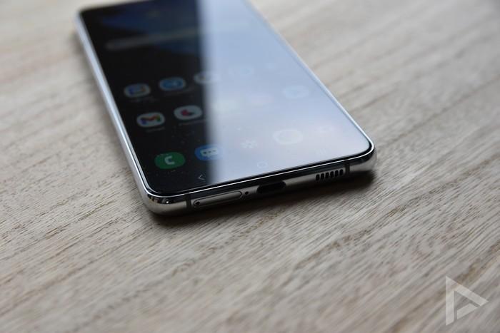 Samsung Galaxy S21+ usb sim