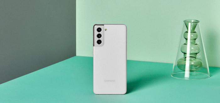 Samsung Galaxy S21-serie krijgt februari-patch met camera-verbeteringen