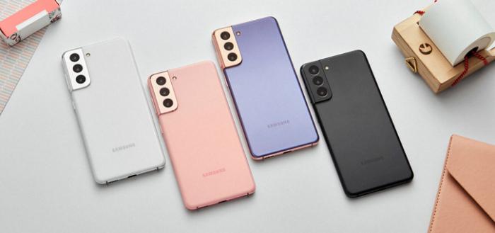 Nieuwe berichten: Samsung Galaxy S22 krijgt kleine accu en traag 'snelladen'