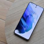 Samsung Galaxy S21+ review: gaat met veel beter rapport naar huis