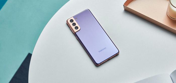 Samsung Galaxy S21-serie: juni-update met camera-verbeteringen staat klaar