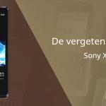 De vergeten smartphone: Sony Xperia T uit 2012