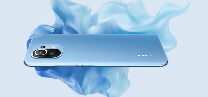 Xiaomi Mi 11 aangekondigd voor Nederland; ook Mi TV Lux OLED naar ons land