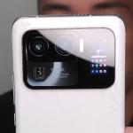 'Xiaomi Mi 11 Ultra krijgt een gigantische camera-module met tweede scherm'