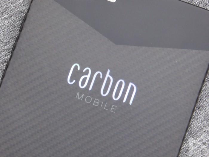 Carbon 1 MK II koolstof