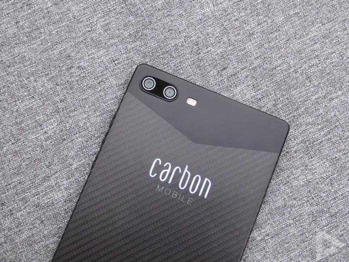 Carbon 1 MK II camera