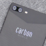 Carbon 1 MK II header
