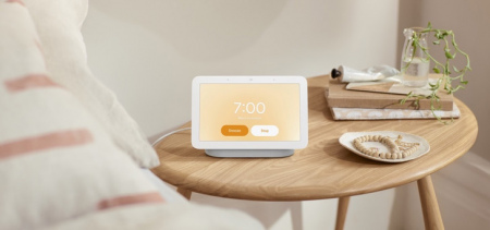 Google Nest Hub (tweede generatie) komt naar Nederland en helpt je met beter slapen