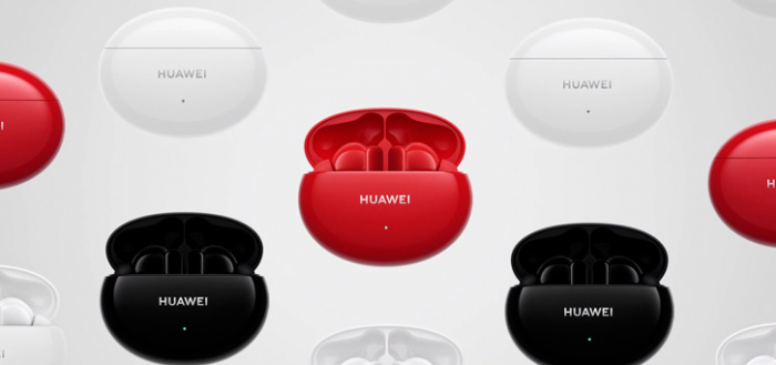 Huawei FreeBuds 4i: nieuwe uitbreiding voor de audio-collectie