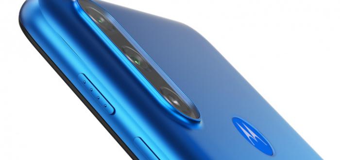 Motorola komt met Moto E7i Power voor 119 euro