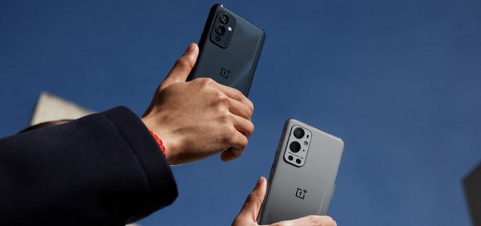 OnePlus presenteert OnePlus 9, 9 Pro en Watch: boordevol (camera-)verbeteringen