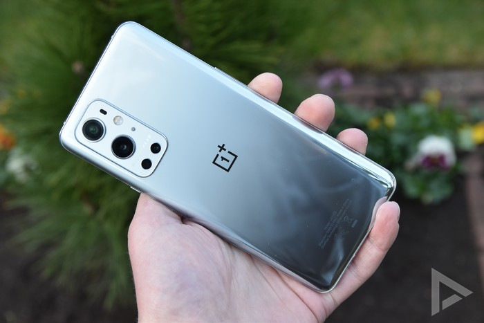 OnePlus 9 Pro beoordeling