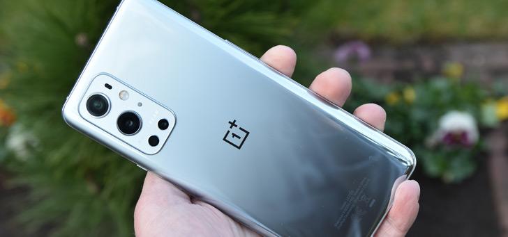 OnePlus 9 Pro review: in hogere versnelling met focus op camera