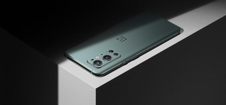 OnePlus 9 Pro wordt geruïneerd in duurzaamheidsvideo