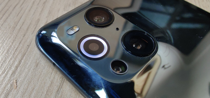 Oppo Find X3 Pro preview: onze eerste indruk op stijlvolle smartphone