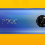 Poco F3 header