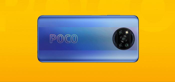 Poco X3 Pro vanaf nu te koop in Nederland: Poco F3 met korting