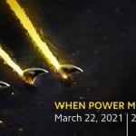 Nóg een Poco aankondiging staat gepland voor 22 maart