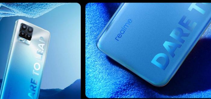 Realme 8 Pro met nette specs voor 299 euro onderweg naar Nederland