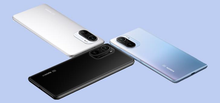 Xiaomi kondigt nieuwe Mi 11 Ultra, Mi 11 Lite en Mi 11i aan