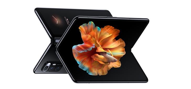 Xiaomi's eerste vouwbare smartphone is hier: de Mi Mix Fold