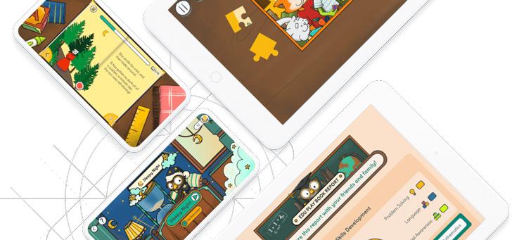 Edu Play Book app: niet alleen leerzaam voor kinderen