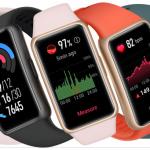 Huawei kondigt nieuwe Band 6 aan voor de sportieve gebruiker