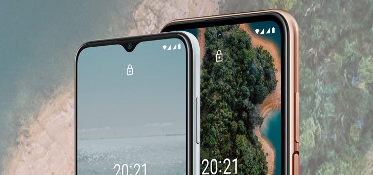 Nokia presenteert: Nokia X20, X10 met drie jaar updates; en G20 en G10 – alle details